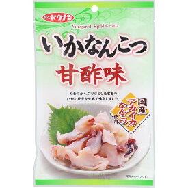 道南冷蔵 いかなんこつ甘酢味 52g