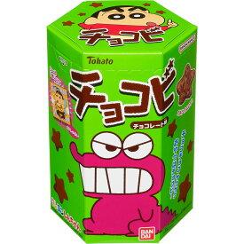 バンダイ チョコビ チョコレート味 25g