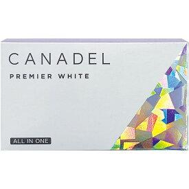 プレミアアンチエイジング カナデル プレミアホワイト オールインワン 58g (医薬部外品)