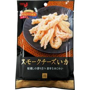 井上食品 umi no sachi 粋 スモークチーズいか 48g