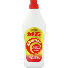 カネヨ石鹸 カネヨン 550g