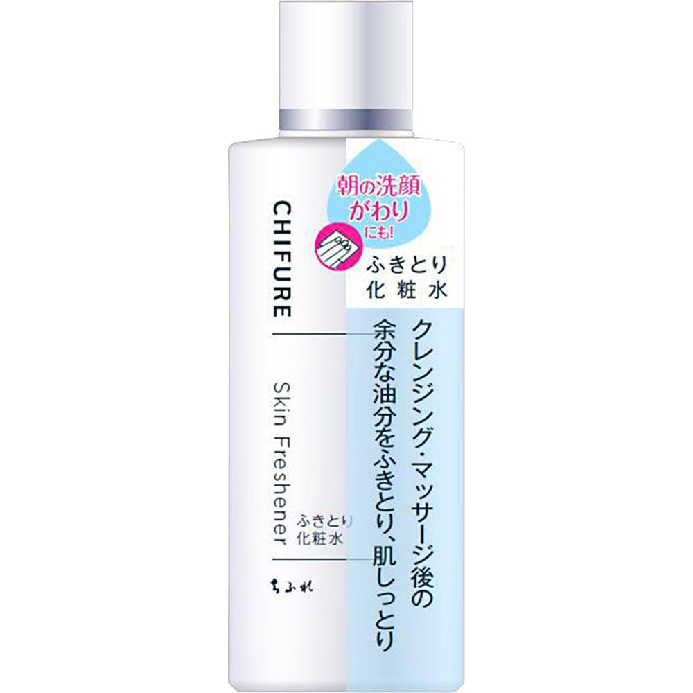 ちふれ化粧品 ちふれ ふきとり化粧水 150ML
