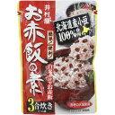 井村屋製菓 お赤飯の素 230g