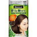 花王 ブローネ 香りと艶カラー クリーム 6 ダークブラウン 80G(医薬部外品)