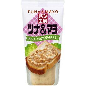 キユーピー パン工房 ツナ&マヨ 150g