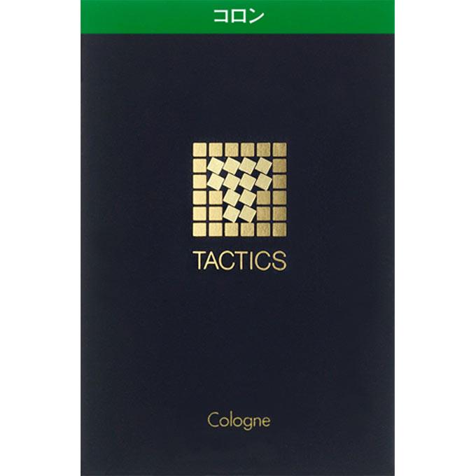 資生堂 タクティクス コロン 120ml
