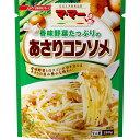 日清フーズ マ・マー 香味野菜たっぷりのあさりコンソメ 260g