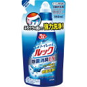 ライオン トイレのルック 除菌消臭EX つめかえ用 350ml