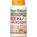 アサヒグループ食品株式会社 Dear−Natura ストロング39 アミノ マルチビタミン&ミネラル 150粒