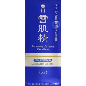 コーセー 薬用雪肌精 リカバリーエッセンスエクセレント 50ml (医薬部外品)
