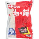 佐藤食品工業 サトウの切り餅 パリッとスリット 1kg