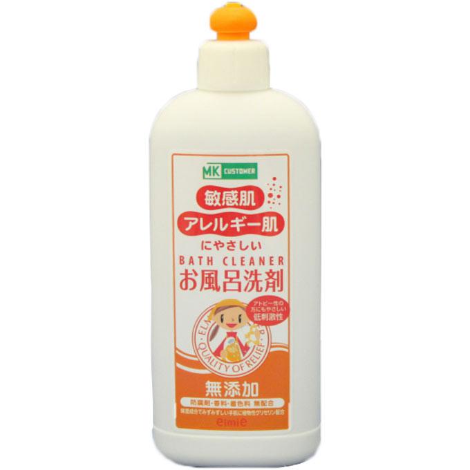 コーセー エルミー お風呂洗剤 300ml【point】