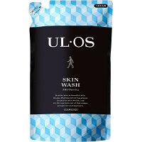 UL・OS薬用スキンウォッシュ