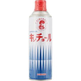 大日本除蟲菊 キンチョール ハエ・蚊殺虫剤スプレー 450ml (医薬部外品)