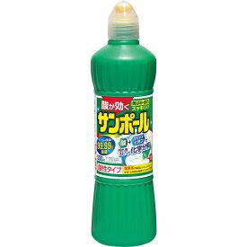 大日本除蟲菊 サンポール トイレ洗剤 尿石除去 塩酸9.5% 500ml