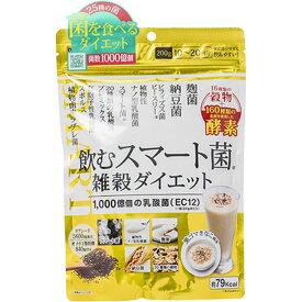 イムノス 飲むスマート菌 雑穀ダイエット 200g