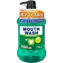 G−クエスト オールデントマウスウォッシュ マイルドミントの香味 770ml