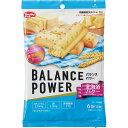 ハマダコンフェクト バランスパワー(北海道バター) 6袋