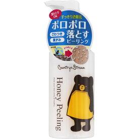 井田ラボラトリーズ カントリー&ストリーム スキンピーリングジェル 150ml