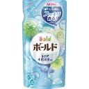 P&Gジャパン ボールドジェル フレッシュピュアクリーン 詰替 715g