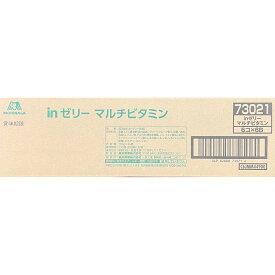 森永製菓 ウイダーinゼリー マルチビタミン 180g×36