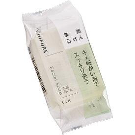 ちふれ化粧品 洗顔 石けん(枠練り) 80g