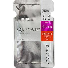 ちふれ化粧品 エッセンシャル クリーム 詰替用 30G