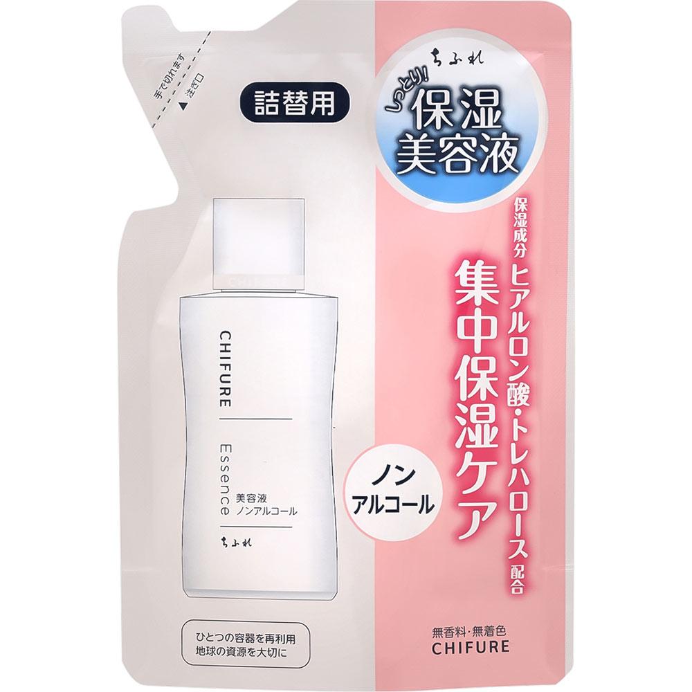 ちふれ化粧品 ちふれ 美容液 ノンアルコールタイプ 詰替用 45ML