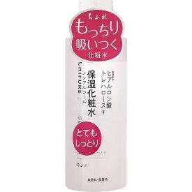 ちふれ化粧品 化粧水 とてもしっとりタイプ 180ML