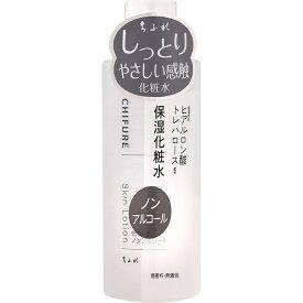 ちふれ化粧品 化粧水 ノンアルコールタイプ 180ML