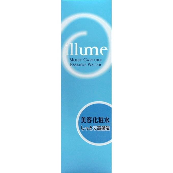 P&Gプレステージ合同会社ILLUME(イリューム) モイスト キャプチャー エッセンス ウォーター150mL【point】