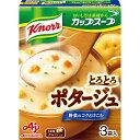 味の素 クノールカップスープポタージュ 3P