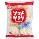 亀田製菓 ソフトサラダ 20枚