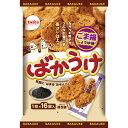 栗山米菓 ばかうけ(ごま揚) 16枚