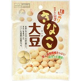 ホクセイ食産 Healty&Value きなこ大豆 48G