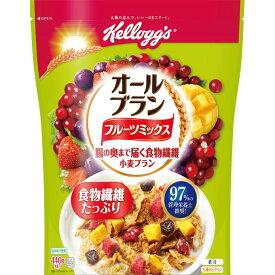 日本ケロッグ フルーツミックス 徳用 440g