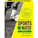 クラシエフーズ matsukiyo スポーツウォータービタミンC レモン味 35g×5袋