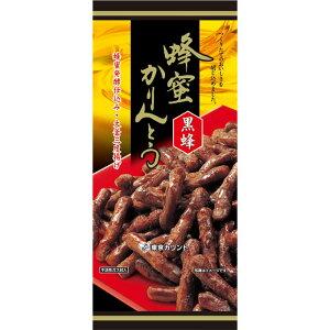 東京カリント 蜂蜜かりんとう 黒蜂 110G