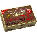 明治 チョコレート効果72% 粗くだきカカオ 40g