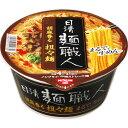 日清食品 日清麺職人 担々麺 101g