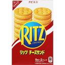 モンデリーズ・ジャパン リッツ<チーズ サンド> 160g