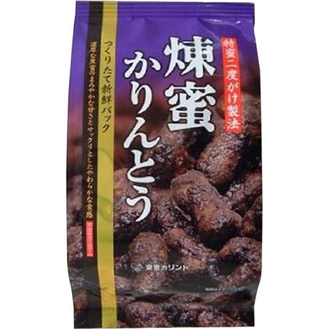 東京カリント 煉蜜かりんとう 180G