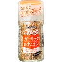 ハウス食品 香りソルト ガーリック&オニオン 55g