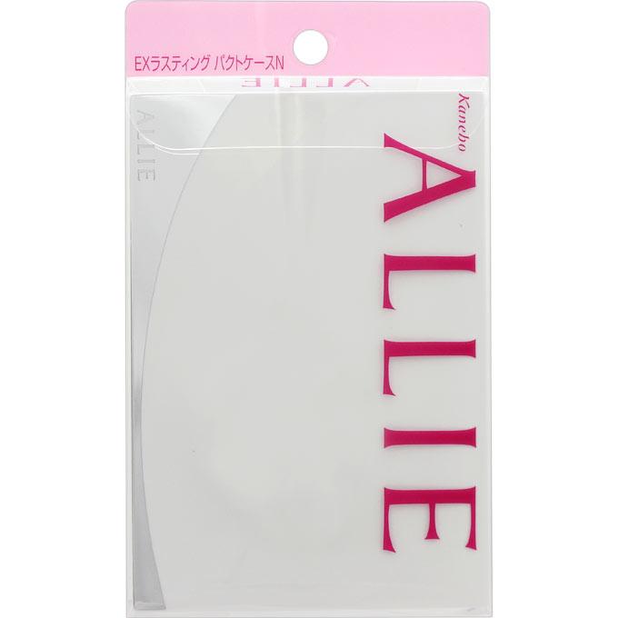 カネボウ化粧品 アリィー EXラスティング パクトケースN −
