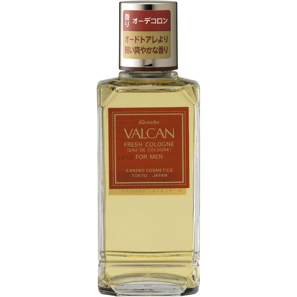 カネボウ化粧品 バルカン フレッシュコロン<オーデコロン> 180ml