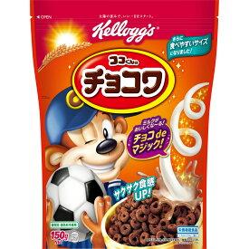 日本ケロッグ チョコワ 袋 150g