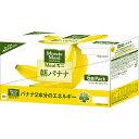 日本コカ・コーラ ミニッツメイド 朝バナナ 180g×6【point】