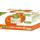 日本コカ・コーラ ミニッツメイド 朝リンゴ 180g×6【point】
