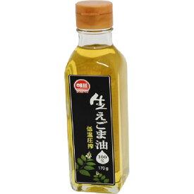 農心ジャパン ヘピョ 生えごま油 170g