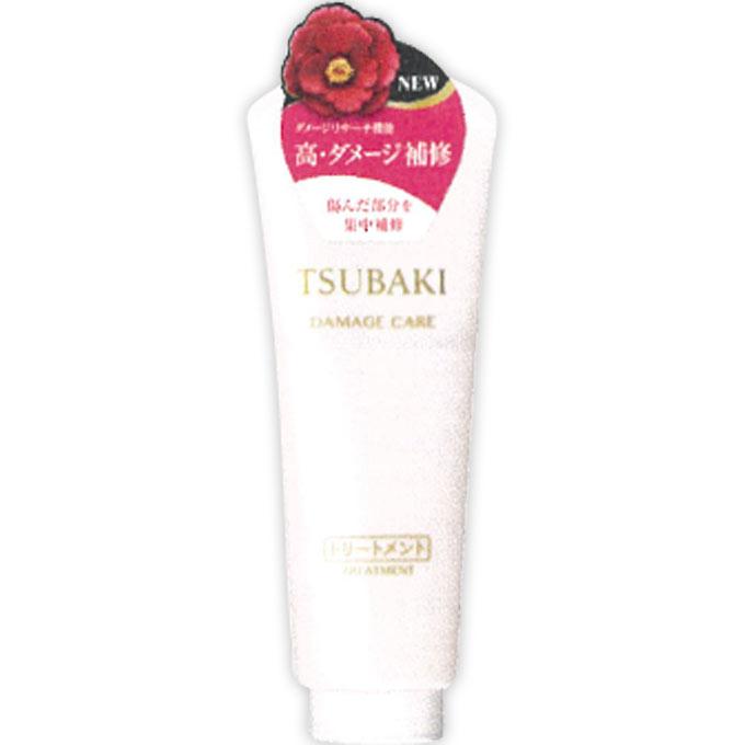 資生堂 TSUBAKI ダメージケア トリートメント 180g